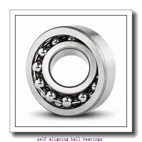 FAG 1303-C3 Self-Aligning Ball Bearings