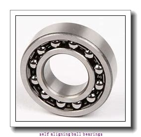 85 mm x 180 mm x 41 mm  FAG 1317-K-M-C3 Self-Aligning Ball Bearings