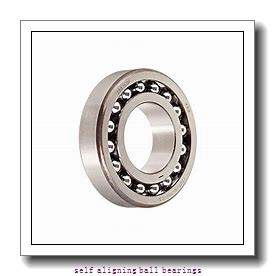 85 mm x 150 mm x 36 mm  FAG 2217-K-M-C3 Self-Aligning Ball Bearings