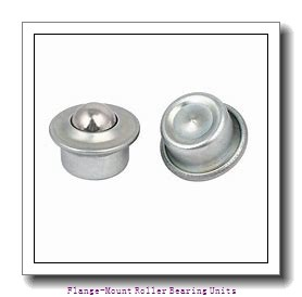 Link-Belt FB22439HHC Flange-Mount Roller Bearing Units