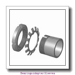 Miether Bearing Prod (Standard Locknut) SNW 38 X 6-15/16 Bearing Adapter Sleeves
