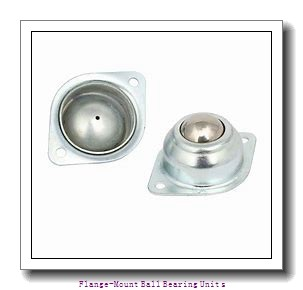 AMI UCF209-27 Flange-Mount Ball Bearing Units
