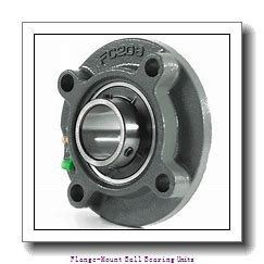 Link-Belt FX3S219E Flange-Mount Ball Bearing Units