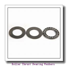 Boston Gear (Altra) 18804 STEEL WASHER Roller Thrust Bearing Washers