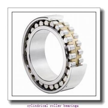 170 mm x 230 mm x 60 mm  FAG NNU4934-S-K-M-SP Cylindrical Roller Bearings