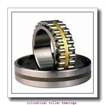 95 mm x 200 mm x 45 mm  FAG NUP319-E-TVP2 Cylindrical Roller Bearings