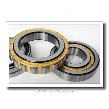 70 mm x 125 mm x 24 mm  FAG NUP214-E-TVP2 Cylindrical Roller Bearings
