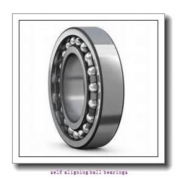 12 mm x 32 mm x 14 mm  FAG 2201-TVH Self-Aligning Ball Bearings