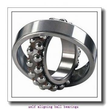 65 mm x 120 mm x 23 mm  FAG 1213-TVH Self-Aligning Ball Bearings