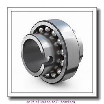 RBC KSP3LFS428 Self-Aligning Ball Bearings
