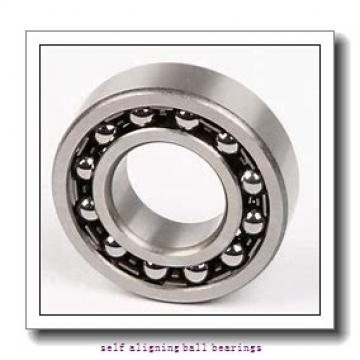 40 mm x 80 mm x 18 mm  FAG 1208-TVH Self-Aligning Ball Bearings
