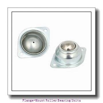 Link-Belt EFRB22443H Flange-Mount Roller Bearing Units
