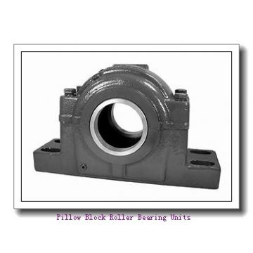 3.4375 in x 10 in x 5-9/64 in  Rexnord AMA6307F Pillow Block Roller Bearing Units