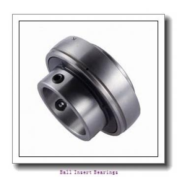 AMI UG207-20 Ball Insert Bearings