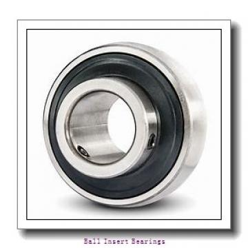 AMI KH208-24 Ball Insert Bearings