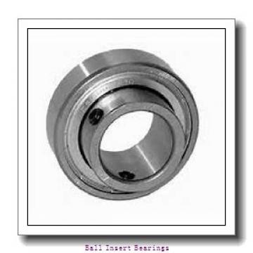 Timken RA100RRB5 Ball Insert Bearings