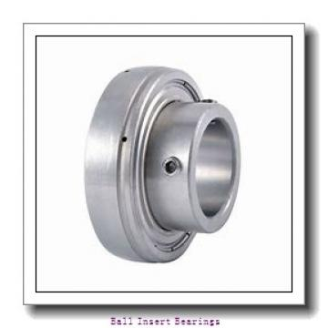 AMI UG205 Ball Insert Bearings