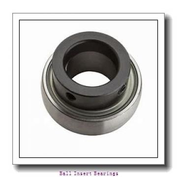 AMI KHR206-19 Ball Insert Bearings