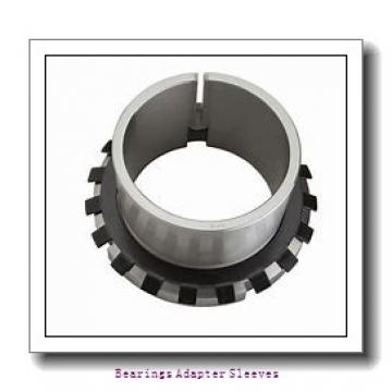 Miether Bearing Prod (Standard Locknut) SNW 115 X 2-7/16 Bearing Adapter Sleeves