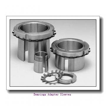 Miether Bearing Prod (Standard Locknut) SNW 128 X 5 Bearing Adapter Sleeves