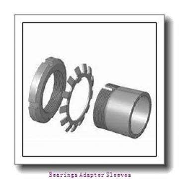 Miether Bearing Prod (Standard Locknut) SNW 130 X 5-3/16 Bearing Adapter Sleeves