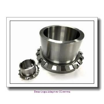 Miether Bearing Prod (Standard Locknut) SNW 132 X 5-7/16 Bearing Adapter Sleeves