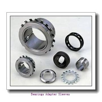 Miether Bearing Prod (Standard Locknut) SNW 120 X 3-7/16 Bearing Adapter Sleeves