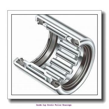 INA HK2020-AS1 Drawn Cup Needle Roller Bearings