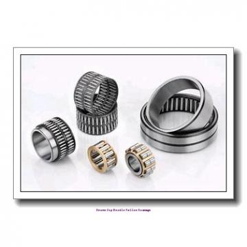 5/16 in x 9/16 in x 9/16 in  Koyo NRB BH-59-V Drawn Cup Needle Roller Bearings