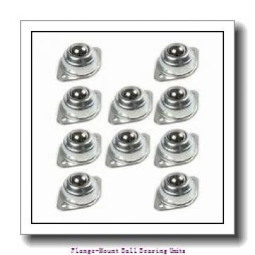 MRC C2F100ZMG Flange-Mount Ball Bearing Units