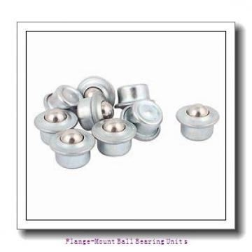 MRC C2F107ZM Flange-Mount Ball Bearing Units