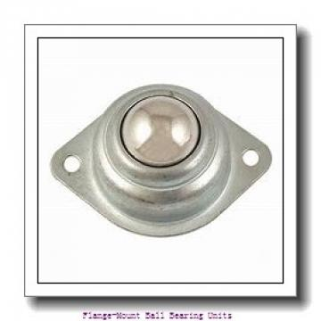 Browning VF3S-119M Flange-Mount Ball Bearing Units