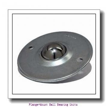 Browning VF4E-224 Flange-Mount Ball Bearing Units