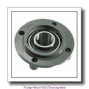 Browning VF2S-108 Flange-Mount Ball Bearing Units