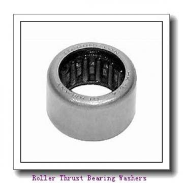 INA WS81209 Roller Thrust Bearing Washers