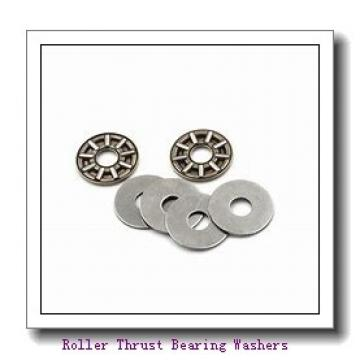 INA WS81210 Roller Thrust Bearing Washers