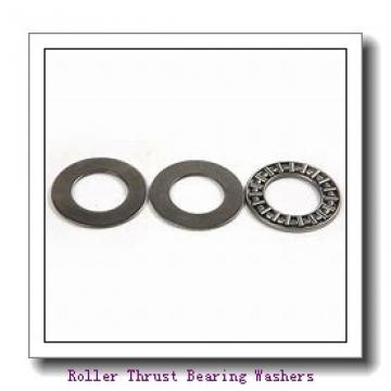 INA WS81218 Roller Thrust Bearing Washers