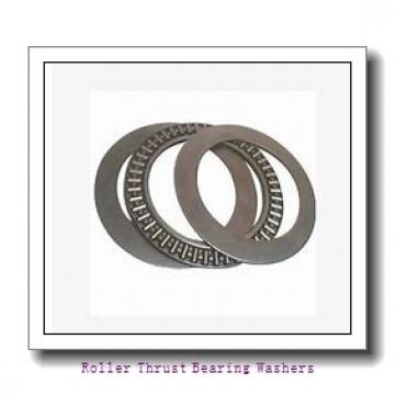 INA WS81130 Roller Thrust Bearing Washers