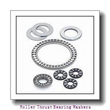 Koyo NRB AS80105 Roller Thrust Bearing Washers