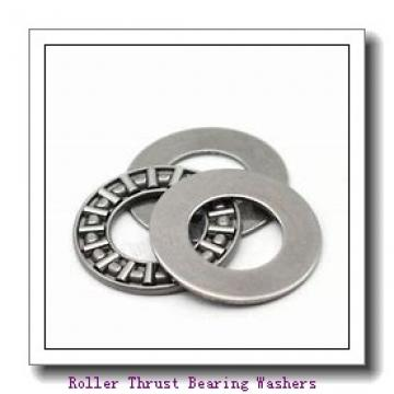 INA GS81216 Roller Thrust Bearing Washers